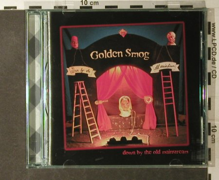 Golden Smog: Down By The Old Mainstream, Ryko(RCD 10325), US, 1995 - CD - 95136 - 10,00 Euro