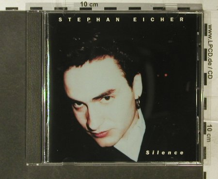 Eicher,Stephan: Silence, Mercury(833 113-2), D, 1987 - CD - 95566 - 10,00 Euro