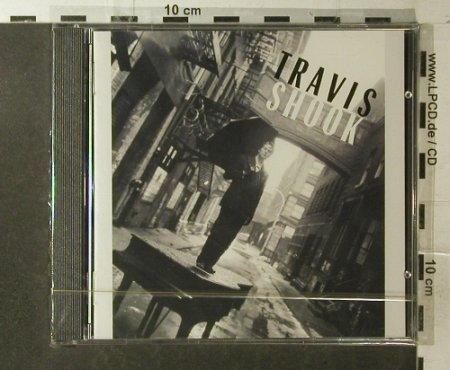 Shook,Travis: Same, FS-New, Columbia(473770 2), A, 1993 - CD - 96069 - 15,00 Euro
