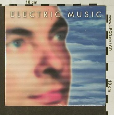 Electric Music: Same,12 Tr, Promo,Digi(Karl Bartos), SPV(), D, 1997 - CD - 96644 - 10,00 Euro