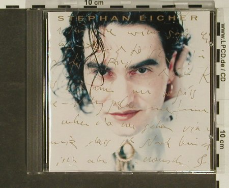 Eicher,Stephan: My Place, Merc.(), D, 1989 - CD - 96875 - 7,50 Euro