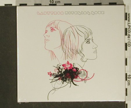 Ladytron: Witching Hour, FS-New, Major Rec.(), , 2007 - 2CD - 97260 - 12,50 Euro