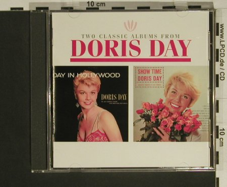 Day,Doris: Show Time / Day In Hollywood, Columbia(475750 2), A, 1994 - CD - 97506 - 7,50 Euro