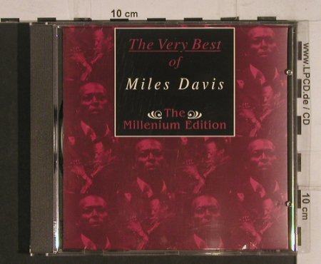 Davis,Miles: The Very Best of '1964 '69, Millenium Edition(MILcd19), I,  - CD - 99778 - 5,00 Euro