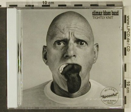 Climax Blues Band: Tightly Knit(71), FS-New, Repertoire(RR 4079-WZ), D, 1990 - CD - 95304 - 10,00 Euro