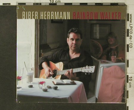 Herrmann,Biber: Rainbow Walker, Digi, FS-New, Wonderland(WR-9043), D, 2007 - CD - 95454 - 10,00 Euro