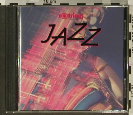 V.A.Rotring Jazz: Chris Reynolds Dixie Seven, Selected Sound(0040), D, 1988 - CD - 96834 - 5,00 Euro
