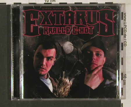 Kralle & G-Hot: Extarus, FS-New, Suppe Inna Puppe(SIP 007), , 2009 - CD - 80156 - 10,00 Euro