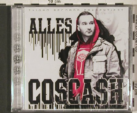 CosCash: Alles CosCash, FS-New, Taigho Records(TGR03), , 2011 - CD - 80885 - 5,00 Euro