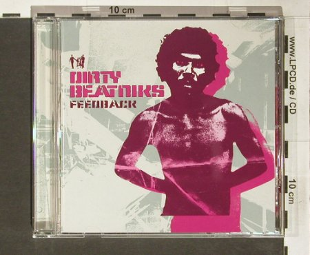 Dirty Beatniks: Feedback, Virgin(), , 2000 - CD - 82698 - 6,00 Euro