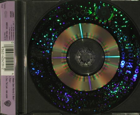 Prince & New Power Generation: Money Don't Matter Tonight+2,holo, WB(W0091CDX), D, 1992 - CD5inch - 92534 - 9,00 Euro