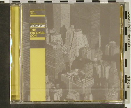 Jackmate: Prodigal Son, FS-New, Resopal(), , 2003 - CD - 92963 - 9,00 Euro