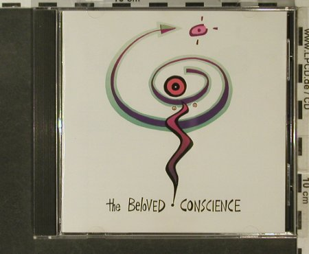 Beloved,The: Conscience, WB(), D, 1993 - CD - 95728 - 7,50 Euro