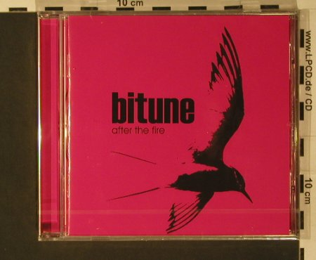 Bitune: After the Fire, FS-New, Headroom(), D, 2007 - CD - 97713 - 10,00 Euro