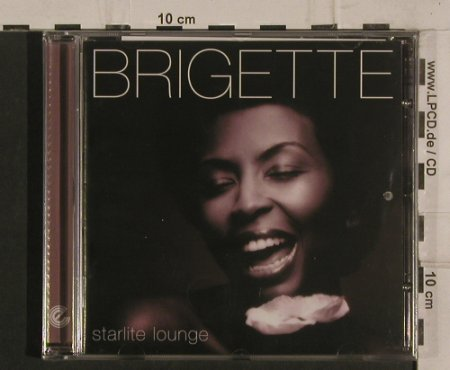 Brigette: Starlight Lounge, FS-New, Expansion Record(XEcd 47), UK, 2005 - CD - 99819 - 10,00 Euro