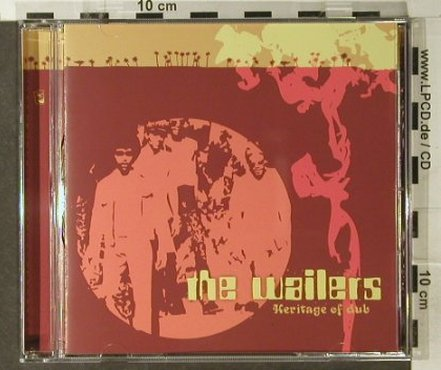 Wailers: Heritage of Dub '92, M10(), , 2000 - CD - 64511 - 5,00 Euro