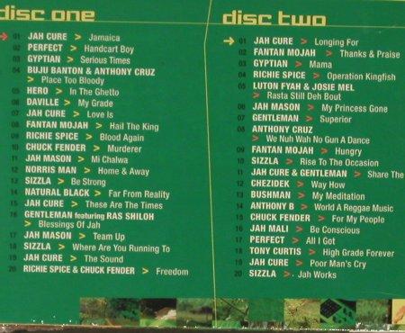 Various - Reggae Chich Vol.6