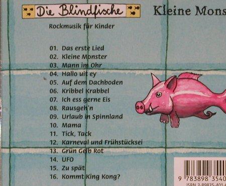 Blindfische die kleine monster rockmusik f kinder terzio d 03