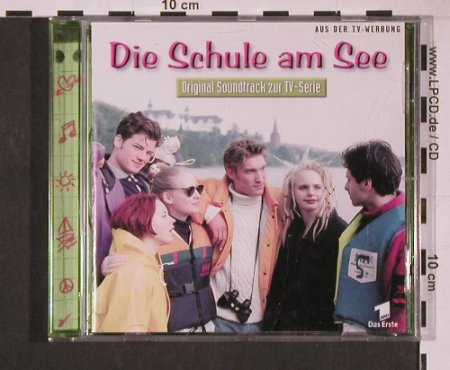 Schule Am See,Die: V.A.13 Tr., Polyd.(), D, 1998 - CD - 64506 - 5,00 Euro