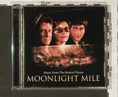 Moonlight Mile: Music From, Epic(), A, 02 - CD - 68424 - 10,00 Euro