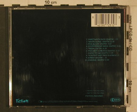 Cure: The Head On The Door, Fiction(), D, 1985 - CD - 50510 - 7,50 Euro