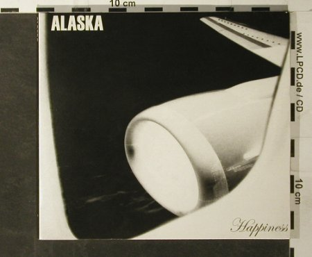 Alaska: Happiness, Digi, Doggerbank(dogger 2), , 2004 - CD - 50906 - 10,00 Euro