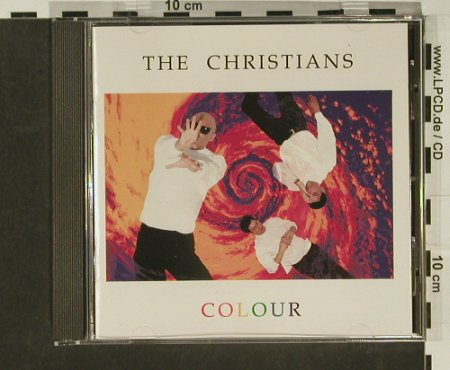 Christians: Colour, Isl.(), D, 90 - CD - 52480 - 4,00 Euro