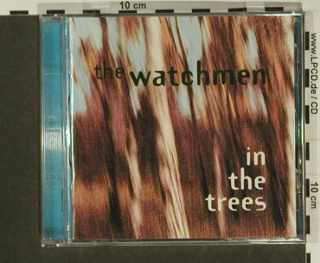 Watchmen: In The Trees, MCA(), D, 94 - CD - 52490 - 5,00 Euro