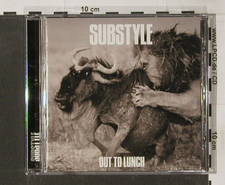 Substyle: Out to Lunch, Motor(), , 2002 - CD - 52532 - 7,50 Euro