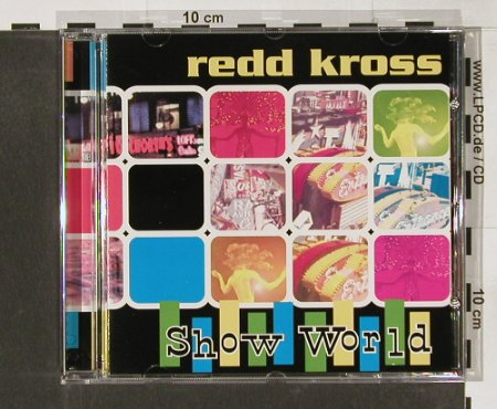 Redd Kross: Show World, ISL.(), , 97 - CD - 53088 - 7,50 Euro