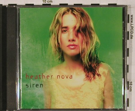 Nova,Heather: Siren, V2(), D, 1998 - CD - 53275 - 10,00 Euro