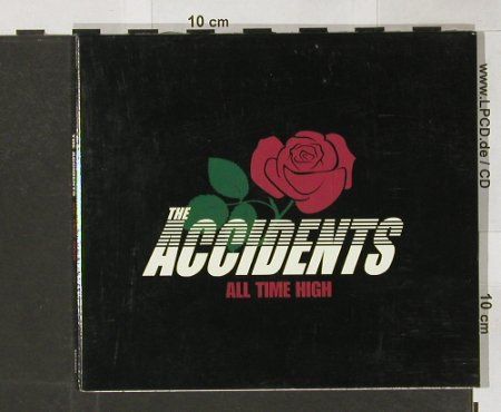 Accidents, the: All Time High, Digi, Rockallian(), , 04 - CD - 53474 - 7,50 Euro