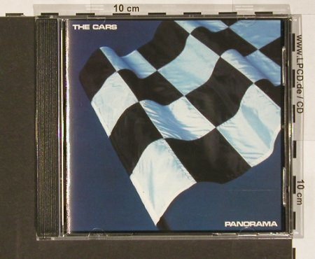 Cars: Panorama, Elektra(), D, 80 - CD - 53489 - 7,50 Euro