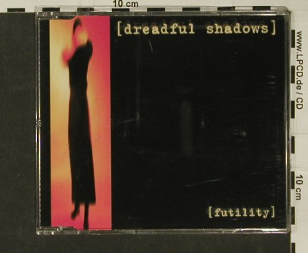 Dreadful Shadows: Futility*2+1, Oblivion(), D, 99 - CD5inch - 53858 - 2,50 Euro