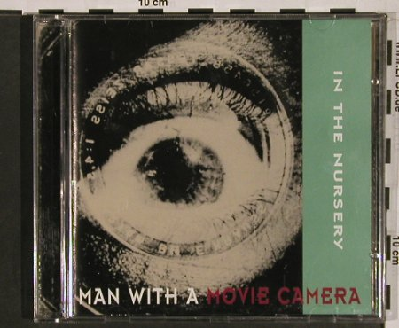 In The Nursery: Man With A Movie Camera, ITN(corp 021), UK,  - CD - 55111 - 10,00 Euro