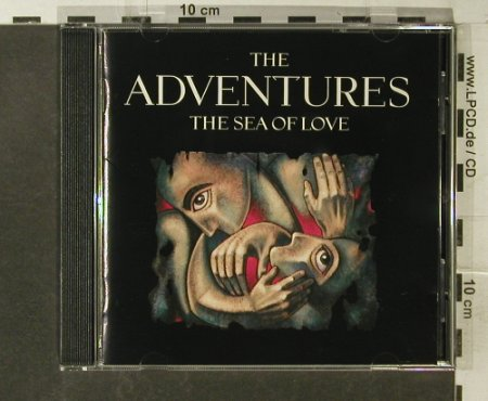 Adventures: The Sea Of Love, Elektra(960 722-2), D, 1988 - CD - 55637 - 7,50 Euro