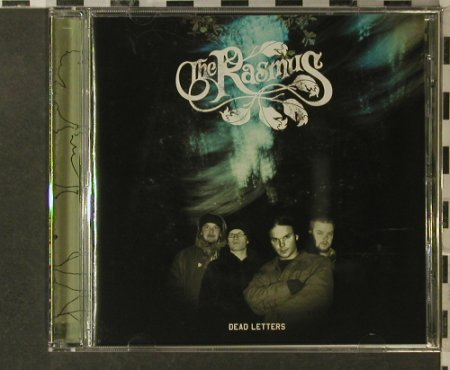 Rasmus,The: Dead Letters, Playground Music(980 693-4), EU, 2003 - CD - 55656 - 7,50 Euro