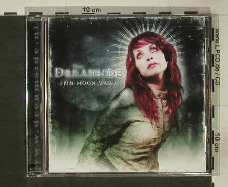 Dreamside: Spin Moon Magic, DFD(), US, 2005 - CD - 56472 - 10,00 Euro