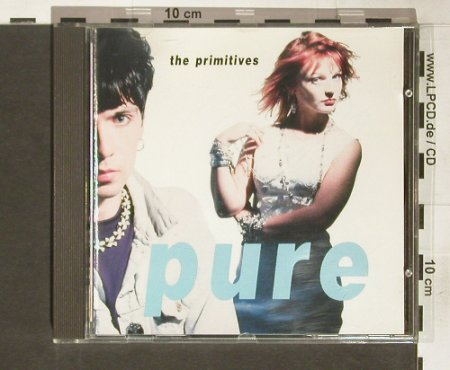 Primitives: Pure, RCA(PD 74252), D, 89 - CD - 57590 - 7,50 Euro
