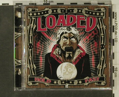 Loaded: Hold Fast, KOB Records(03235), D,  - CD - 57876 - 7,50 Euro