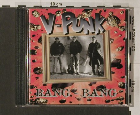 V-Punk: Bang-Bang, Keller(), D, 01 - CD - 58025 - 4,00 Euro
