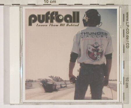 Puffball: Leave Them All Behind,Promo, Burning H.(), S, 03 - CD - 58409 - 7,50 Euro