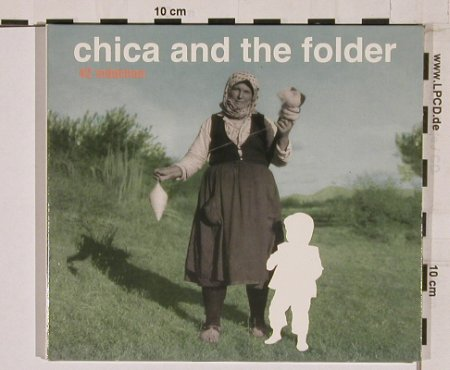 Chica and the Folder: 42 Mädchen, Digi, Monika36(), D,  - CD - 58689 - 7,50 Euro