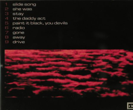 Died Pretty: Using My Gills As A Roadmap, Citadel(), , 1998 - CD - 58740 - 10,00 Euro