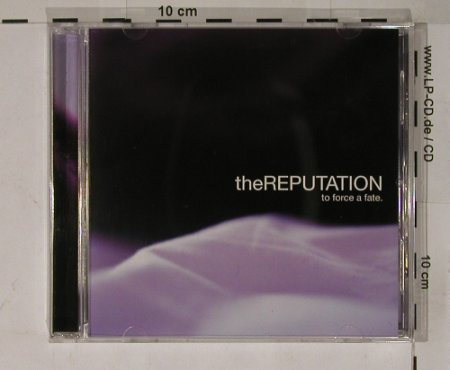 Reputation: To Force A Fate, co, Lookout(), US, 04 - CD - 59615 - 7,50 Euro
