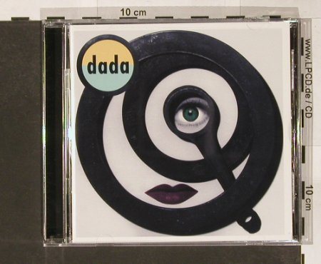 Dada: Same, IRS(), US, 98 - CD - 59658 - 4,00 Euro