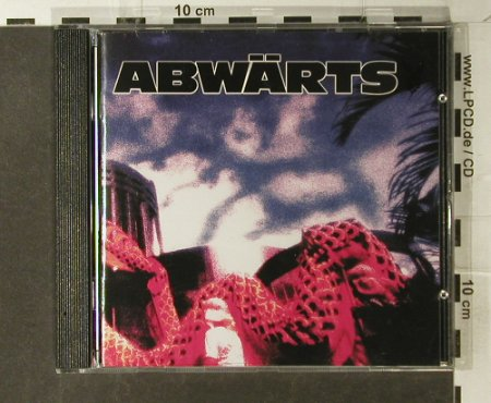 Abwärts: Same, Normal(NORMAL 70), D,  - CD - 59697 - 10,00 Euro
