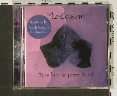 Convent: Tales From The Frozen Forest, StrangeW.(1162-2), D, 1994 - CD - 60071 - 7,50 Euro