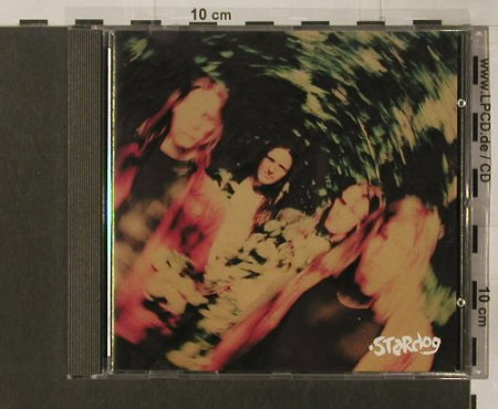 Stardog: Same, A West Side(), D, 1994 - CD - 60427 - 4,00 Euro