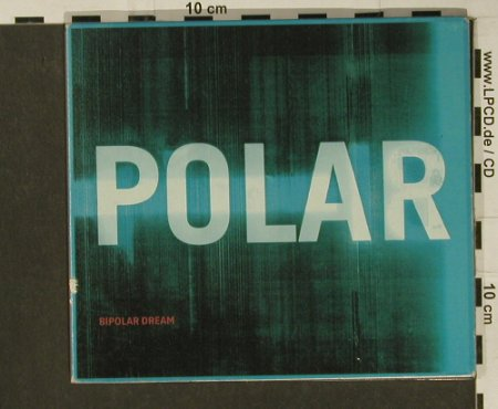 Polar: Bipolar Dream*3+1,Digi, EW(), D, 99 - CD5inch - 60840 - 2,50 Euro